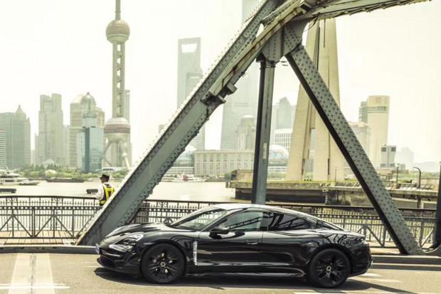 Porsche sprzedało zielone obligacje za 1 mld euro