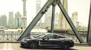 Porsche zaprezentowało swój pierwszy samochód elektryczny