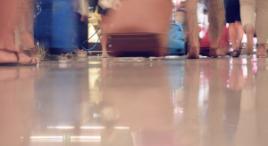 Nadal poważne zakłócenia na lotnisku w Hongkongu