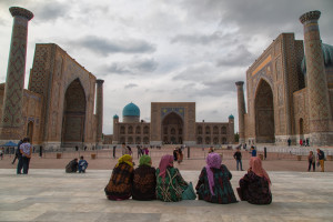 Uzbekistan planuje gigantyczne inwestycje. Europejskie firmy już ostrzą sobie zęby