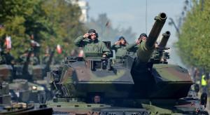 MON: nie możemy odstawać pod względem uzbrojenia od innych armii