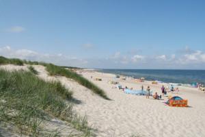 NIK alarmuje: polskie wybrzeże zagrożone dewastacją