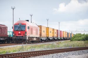PKP podpisało ważną umowę.  Usprawnią ruch pociągów przez wschodnią granicę