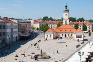 Polska Wschodnia nadal z tyłu, ale już coraz mniej
