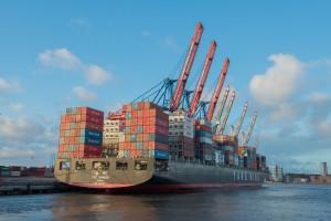 Powieje optymizmem w handlu zagranicznym Polski