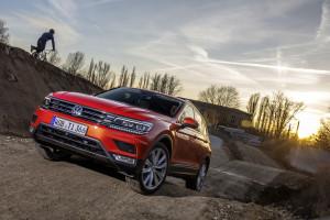 Wyniki Volkswagena wskazują niepokojący trend na rynku