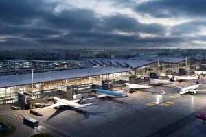 Nowe biznesowo-usługowe centrum Trójmiasta, przyjazne środowisku i z wyjątkową architekturą