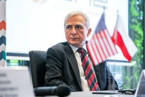 Energetyka kluczowa w relacjach Polski i USA
