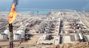 Iran będzie próbował eksportować swoją ropę naftową