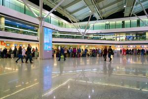 Uziemione Boeingi wpłynęły na statystyki Lotniska Chopina