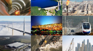 Największe firmy budowlane świata. Zobacz, które pracują w Polsce