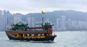 USA zaniepokojone ruchami sił paramilitarnych pod Hongkongiem