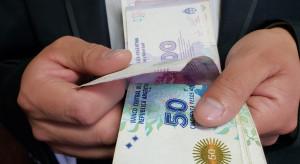 Argentyna nie jest w stanie spłacać długów? Kandydat na prezydenta ma plan