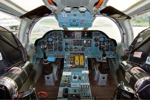Rosja oblatuje strategiczne bombowce w sąsiedztwie Alaski