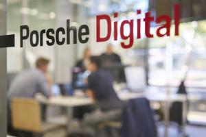 Druga siedziba Porsche Digital w USA