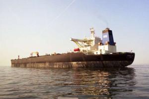 """Sprawa tankowca """"Grace 1"""": USA nie mogą działać wbrew prawu UE"""