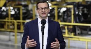 """""""Nord Stream 2 zagraża bezpieczeństwu energetycznemu naszej części Europy"""""""