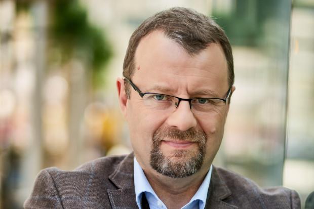 Kiwa liczy na ekspansję w Polsce. Takie zadanie ma Paweł Smoleń