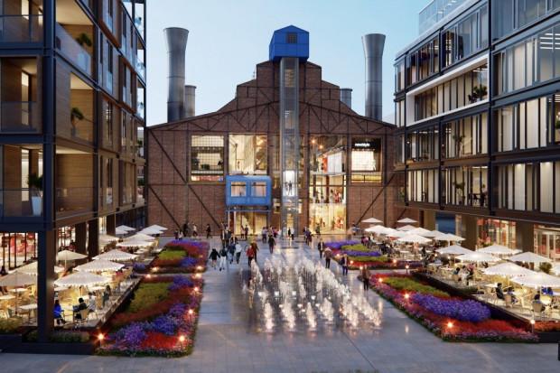 Rewitalizacja terenów przemysłowych zmienia centra miast