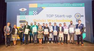 Ostatni tydzień na zgłoszenia do TOP Start-up Polski Wschodniej 2019