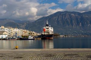 USA ostrzegają Grecję przed przyjmowaniem tankowca z Iranu