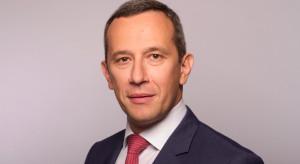 Nowy wiceprezes Huawei w regionie Europy Środkowo-Wschodniej