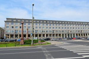 Trudna współpraca między resortami. W grze zagraniczne kontrakty polskich firm