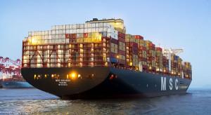 Szykuje się zmiana lidera na międzynarodowych liniach żeglugowych