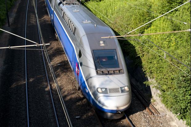 EC Engineering bierze udział w budowie pociągów TGV