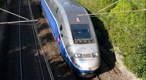 Polska firma bierze udział w budowie najnowszej generacji pociągów TGV