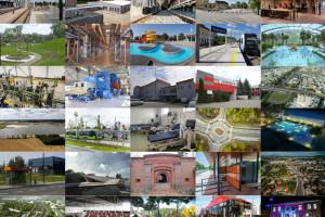 Oto 30 najlepszych inwestycji Polski Wschodniej. Kto zdobędzie prestiżowy tytuł?