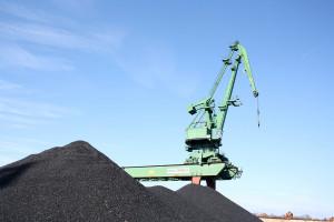 Ukraina żegna rosyjski węgiel