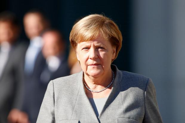 Angela Merkel: jesteśmy gotowi na nieuregulowany brexit