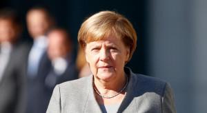 Rząd Niemiec nagiął fakty ws. umowy gazowej Rosji z Ukrainą