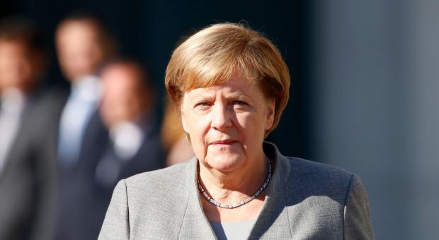 Gospodarka Niemiec słabnie. Angela Merkel przyznaje: wpływy z podatków mogą być niższe