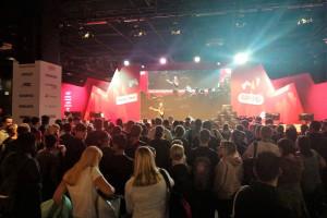 Katowice nowym zagłębiem produkcji gier wideo?
