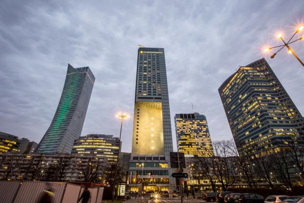 Spowolnienie gospodarki będzie w Polsce łagodne