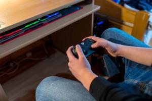 Microsoft nagrywał wypowiedzi użytkowników konsol Xbox