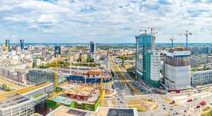 Warszawa wśród biurowych prymusów Europy Środkowej i Wschodniej