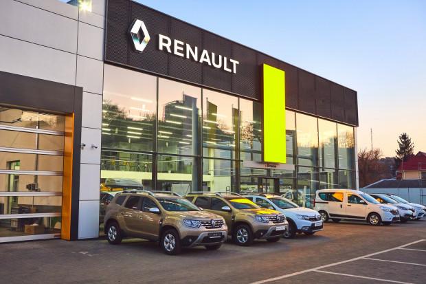 Renault rozpoczęło sprzedaż online w Rosji