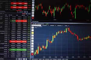 Na Wall Street małe zmiany. Uwaga rynku skupiona jest na sympozjum bankierów