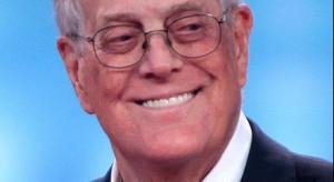Zmarł 11. najbogatszy człowiek świata. Miał 79 lat