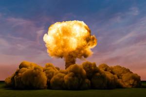 8 sierpnia na północy Rosji były prawdopodobnie dwie eksplozje