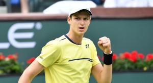 Lotos wesprze polskiego tenisistę - triumfatora turnieju ATP