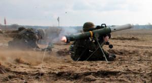 Żołnierze dostaną nowe polskie pociski. Każdy wart 100 tys. zł
