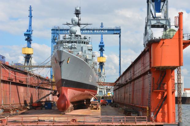 Z polskimi stoczniami coraz gorzej?
