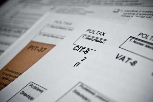 Zmiany w CIT. Finanse publiczne zyskają 1,6 mld zł rocznie