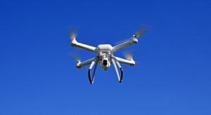 Uzbrajanie dronów surowo karane