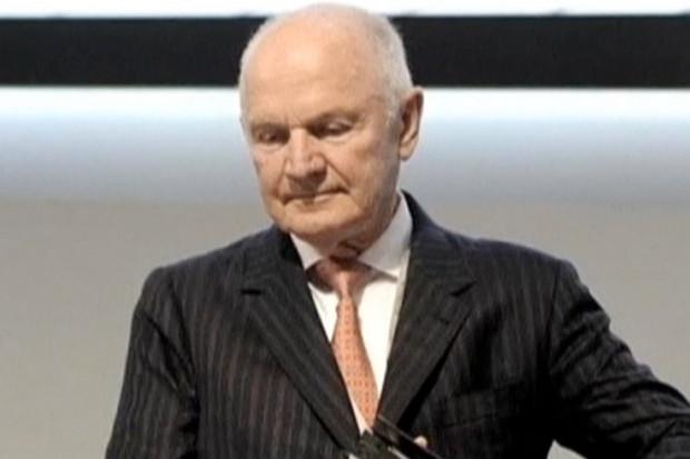 Zmarł Ferdinand Piech, wieloletni szef Volkswagena