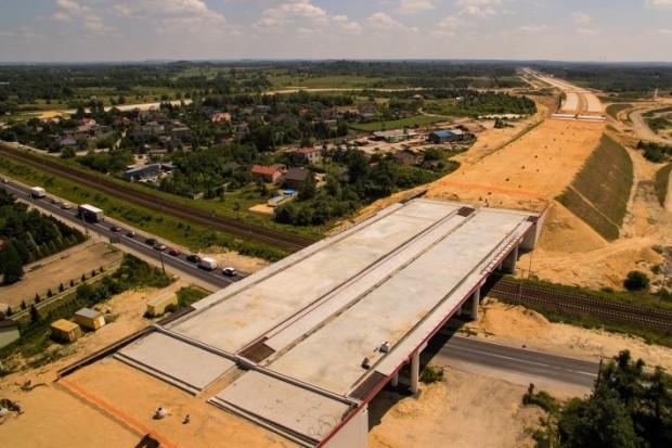 Budowlańcy kontra państwo na drogowej arenie wartej 135 mld zł